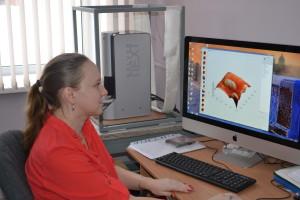 За высокие показатели в научно-исследовательской работе аспирантка Макрушина А. получает стипендию Правительства РФ