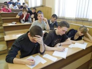 Cеминар по подготовке обучающихся к ЕГЭ по физике.